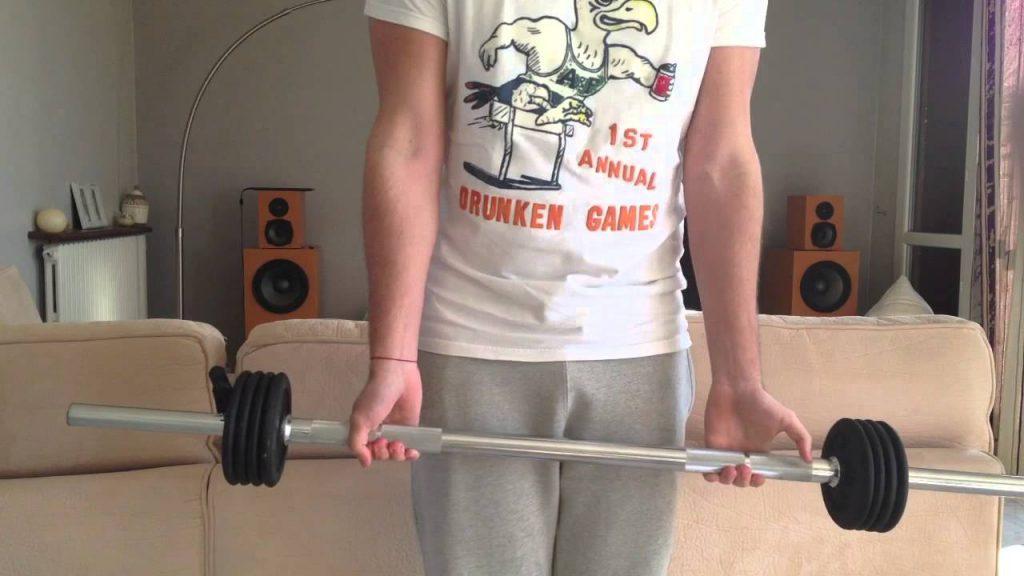 barres-de-musculation