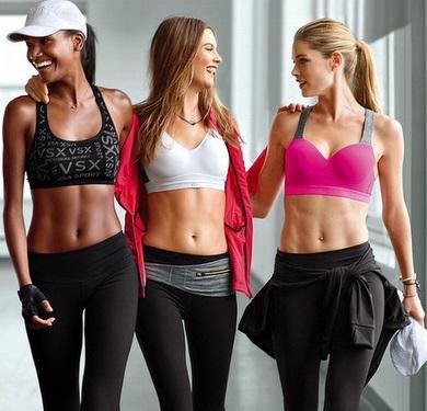 fitness-tenue